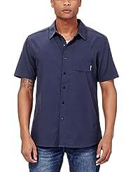 Icebreaker Herren Compass Ss Shirt Hemd