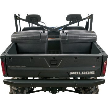 Polaris Ranger hinten Crossover Cargo Box UTV Zubehör (Ranger Reifen Polaris)