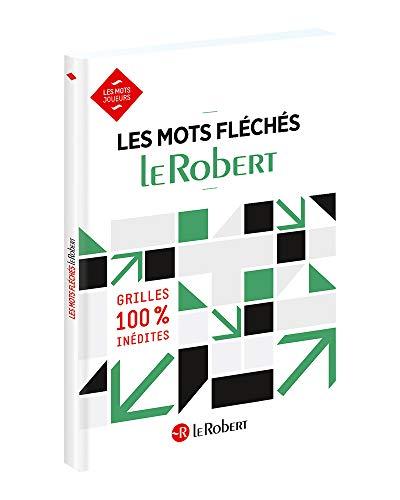 Les Mots Fleches Du Petit Robert