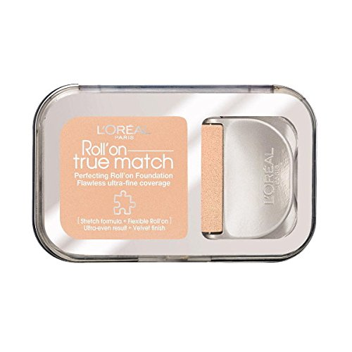 L 'Oreal Rolle auf C2/K2/ON R2 True Match Foundation Rose Vanille 7,5 g -
