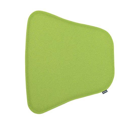 Sitzkissen für Masters Stuhl 2-lagig kiwi