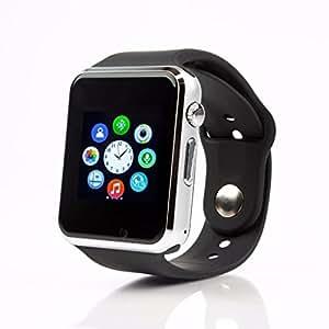 Zakk A1 Smart Watch Black