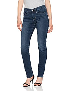 Levi's Damen Jeans 312 Slim Fit