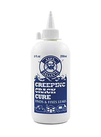 Captain Tolley's Creeping crack Cure Versiegelung 250 ml