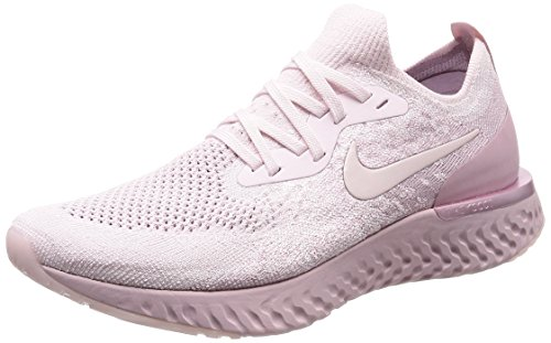 5c2cb00f3e Nike Hombre Epic React Flyknit Running Trainers AQ0067 Sneakers Zapatos (UK  9 US 10 EU