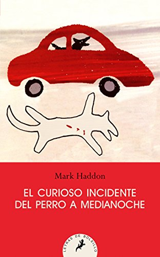 El Curioso Incidente Del Perro A Medianoche descarga pdf epub mobi fb2
