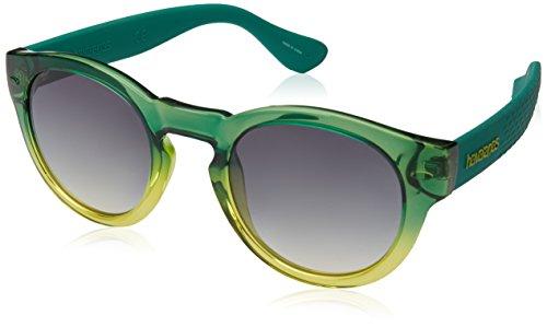 52 Mixte Adulte Multicolore CRY BLACK Havaianas PARATY//L Montures de lunettes