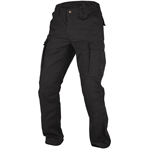 Pentagon Men's BDU 2.0 Pants Black