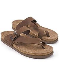 93707128805 Amazon.es  Mephisto - Sandalias de vestir   Zapatos para hombre ...