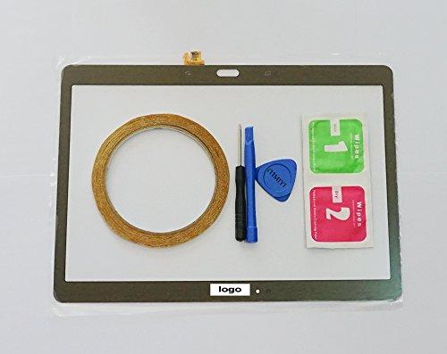 MIYI Neu Touchscreen Digitizer Front Glas Scheibe Display Ersatz Reparatur Für Samsung Galaxy Tab S 10.5