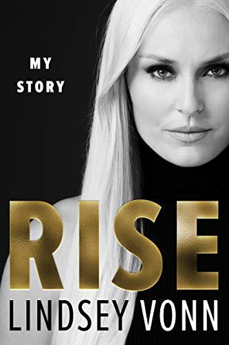 Rise: My Story (English Edition)