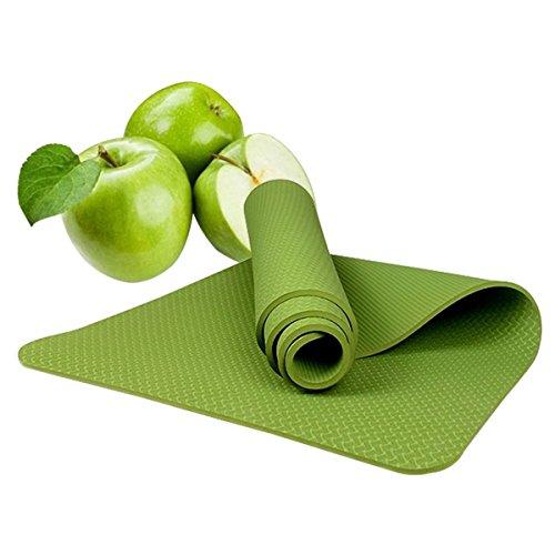 Le tapis de yoga écologique XFAY