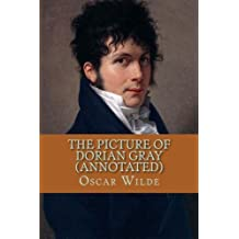 The Picture of Dorian (Annotated) by Oscar Wilde (2014-06-05)