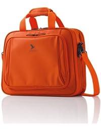Pack Easy Bermuda - Maletín portadocumentos naranja naranja