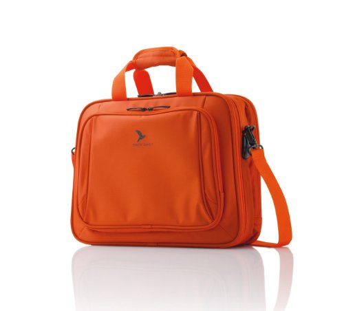 Pack Easy Aktentasche Bermuda, orange, 1616OR orange