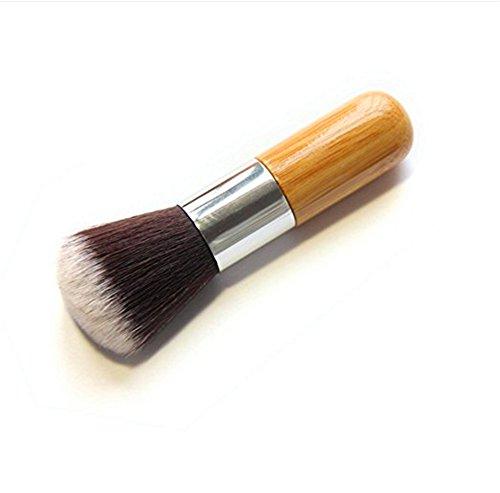 Vi.yo 1 Pièce Brosse Ronde Professionnel Ombre à Sourcils Maquillage Blush Kit Outils de Maquillage