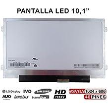 Portatilmovil - Pantalla para PORTÁTIL Packard Bell Dot S, ...