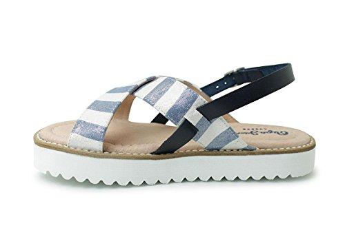 Sandalen Pepe Jeans Camille Blue