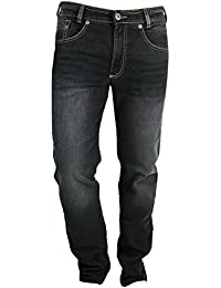 JOKER Jeans | Jayson 2552/0151 Black Sable stretch