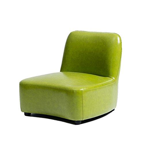 ALUK- small stool Mini-Sofá de los niños Simple Modern Chair Nursery Stools Hermosos Colores Cómodo y Ligero L52cm * W48cm * H45cm