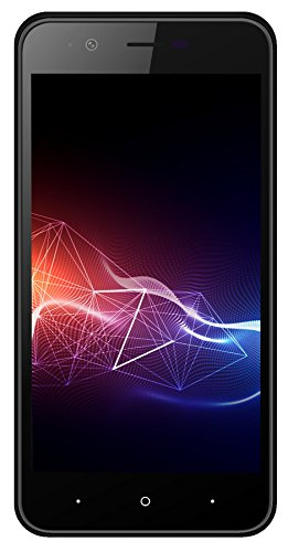 Panasonic P91 (Black)
