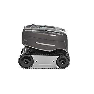 Zodiac Robot Automatico per Piscina TornaX OT 3300, Solo Fondo e Fondo più Pareti, Rivestimento in Liner/Poliestere/Cemento, WR000146