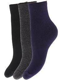 Floso - Calcetines de invierno térmicos para niño/niña/chico/chica Unisex (
