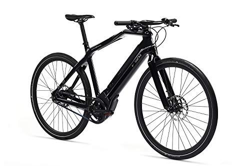 Kategorie <b>E-Allround-Bike </b> - Pininfarina Evoluzione Sportiva Carbon Nuvinci Riemenantrieb Elektrofahrrad