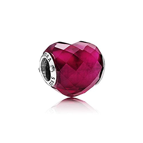Pandora bead charm donna argento - 796563nfr