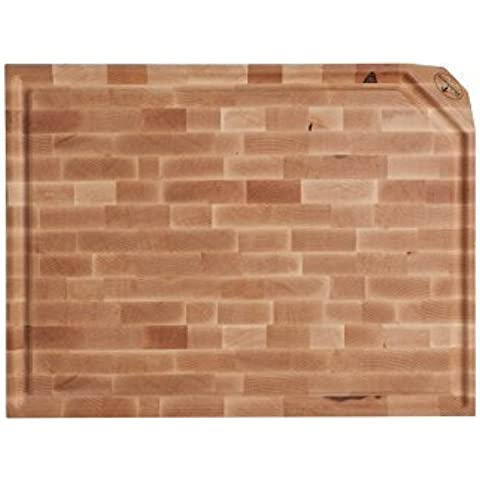 J.K. Adams Morgan End Grain Carving Board,