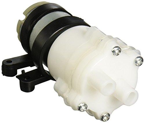 Priming Membranpumpensprühmotor 12V für Wasserspender
