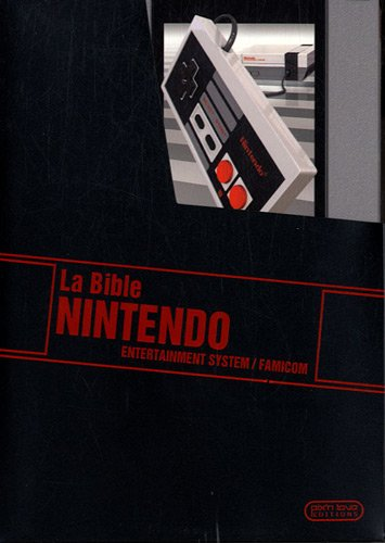 Descargar Libro Bible Nintendo Entertainment System/Famicom (la) de Collectif