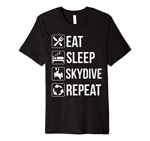 f0c16f519 Funny skydive shirts le meilleur prix dans Amazon SaveMoney.es
