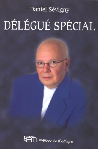 Délégué spécial