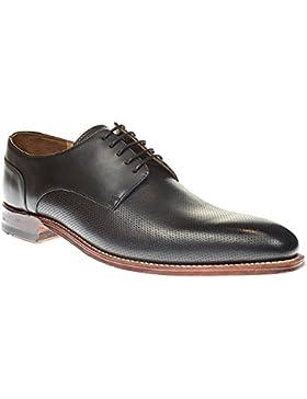 Gordon & Bros. MILAN - Herren Schuhe Schnürer - 4374 g black