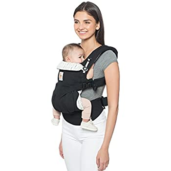 6c9a791176f Ergobaby Baby Carrier for Newborn to Toddler