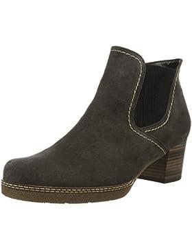 Gabor Shoes 56.661 Damen Kurzschaft Stiefel
