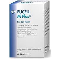 EUCELL M plus 60 Kapseln preisvergleich bei billige-tabletten.eu