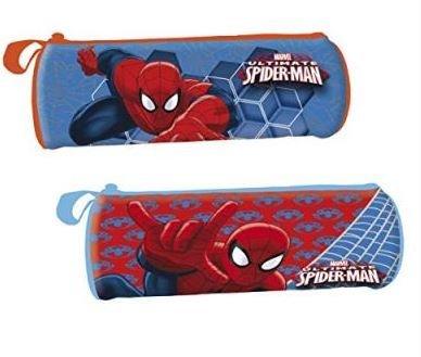 Planetosy – Estuche cilindrico 23cm Spiderman