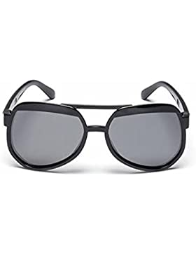 HJXJXJX ragazzi materiale in silicone e ragazze occhiali da sole per bambini polarizzatore