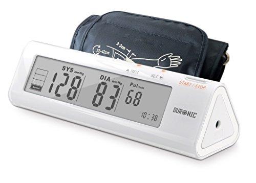 Duronic-BPM450-Tensimetro-de-brazo-completamente-automtico-Monitor-de-presin-arterial