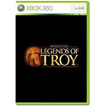 Warriors: Legends of Troy (Xbox 360) by Koei