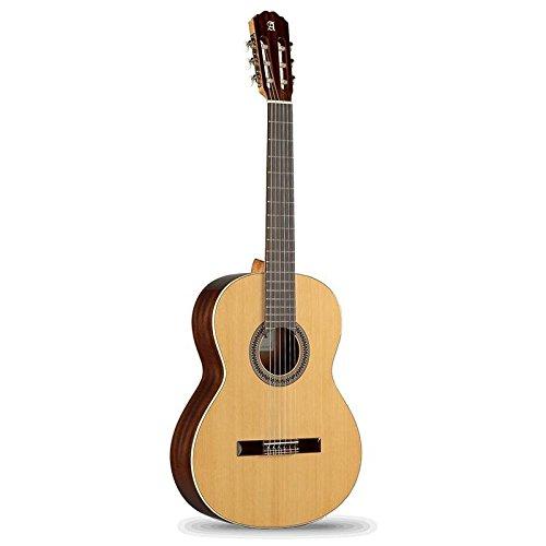 Guitarra Clásica Alhambra 1C (4/4)