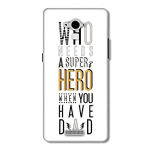 JUMP START COOLPAD NOTE 3 PLUS/COOLPAD NOTE 3 BACK COVER PRINTED DESIGNER CASE