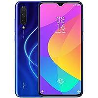Xiaomi Mi 9 Lite Aurora Blue 64 gb Dual sim Cep Telefonu (Xiaomi Türkiye Garantili)