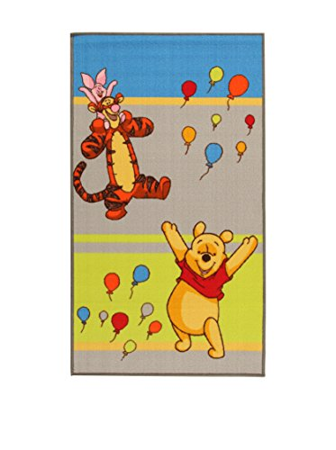 Alfombras winnie the pooh