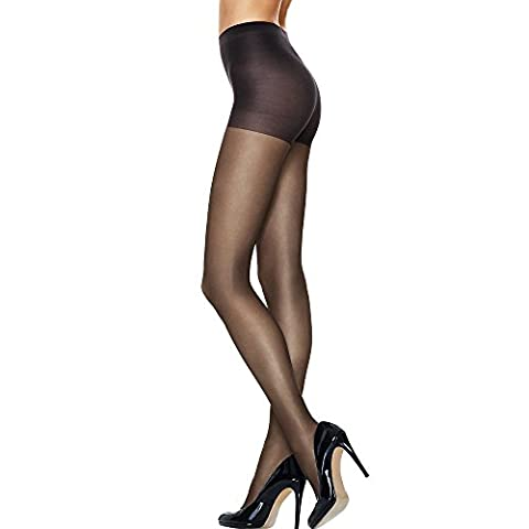 Hanes Silk Reflections Lasting Sheer Control Top Tights