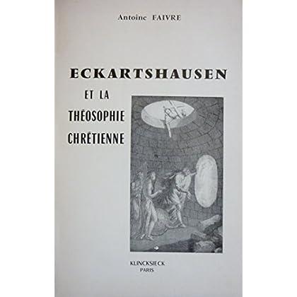 Eckartshausen et la théosophie chrétienne