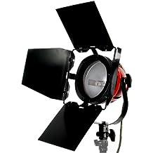 StudioKing TLR800D - Lámpara halógena de Estudio ...