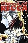 Flame of Recca, tome 17 par Anzai